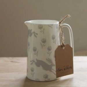 Beautiful bone china jugs